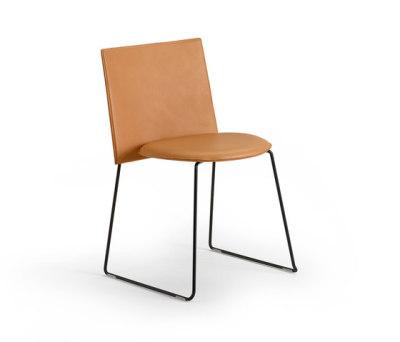 Bergen Chair by OFFECCT