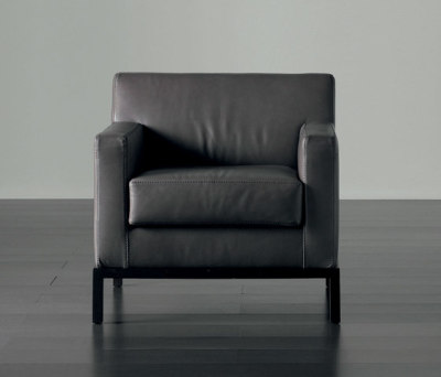 Berry Armchair by Meridiani
