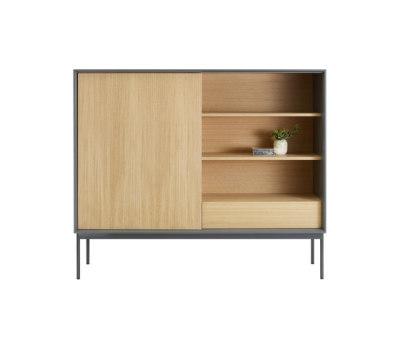 Besson Cabinet 160 by ASPLUND