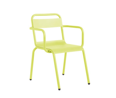 Biarritz armchair by iSi mar