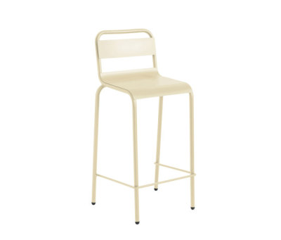 Biarritz barstool by iSi mar