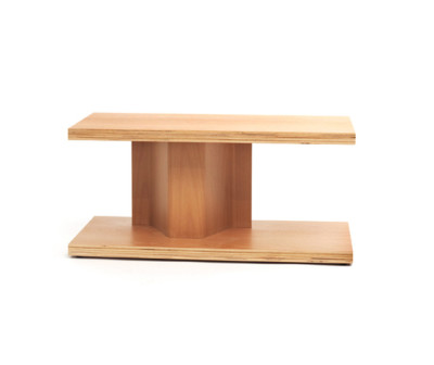 Bit Side Table by Massproductions