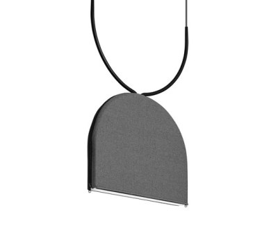 Block pendant by ZERO