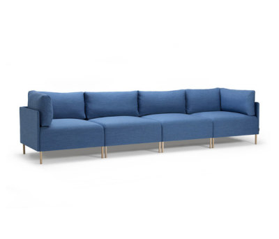 Blocks sofa by OFFECCT