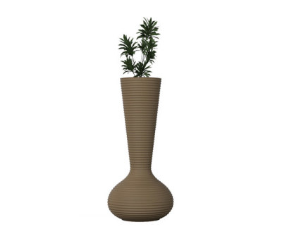 Bloom Planter by Vondom
