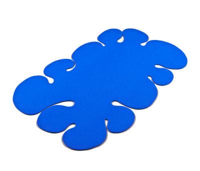 Blue Spots by fräch