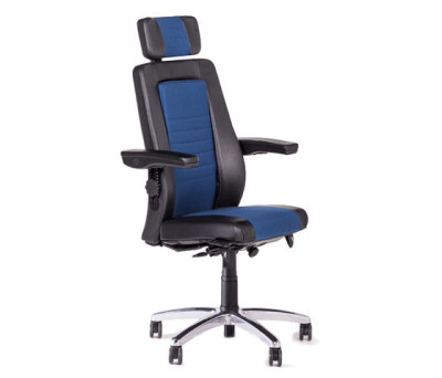 BMA Axia Focus 24/7 Smart Chair by SB Seating