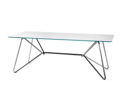 Boavista Table by Varaschin