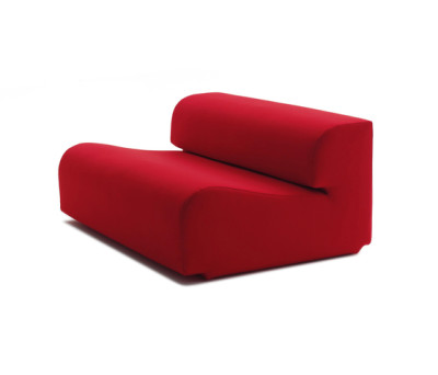 Bobo armchair by ARFLEX