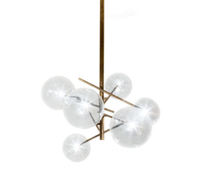 Bolle 6 by Gallotti&Radice