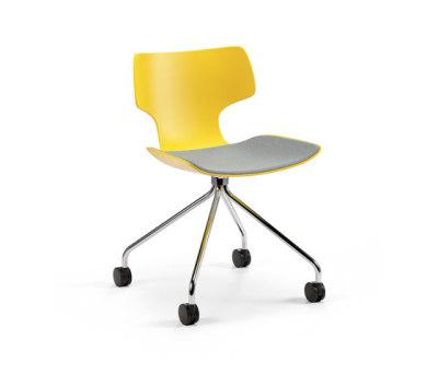Bone chair by Materia