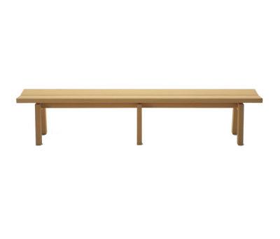 Botan Bench 210 Basic by MARUNI