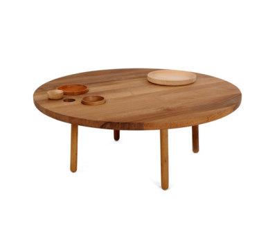Bowlkan Coffee Table by Zanat