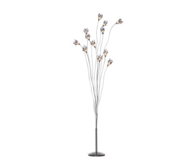 Breeze floor lamp 12 by HARCO LOOR