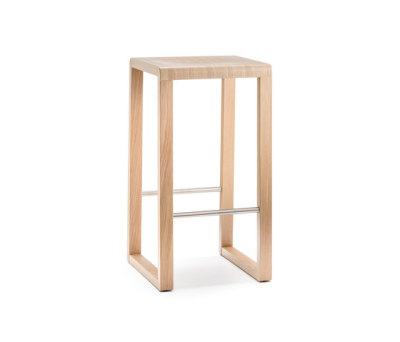 Brera stool by PEDRALI