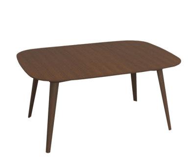 Bridge table –1.6m by Case Furniture