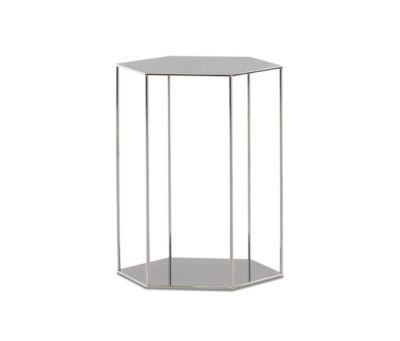 Brisley Side table by Minotti
