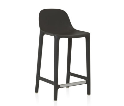 Broom 24 Counter stool by emeco