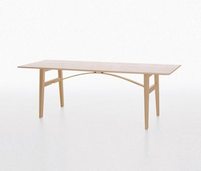 Brygga table BR4 16080 by Karl Andersson