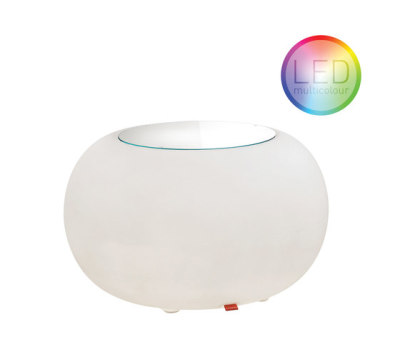 Bubble Outdoor LED Accu by Moree