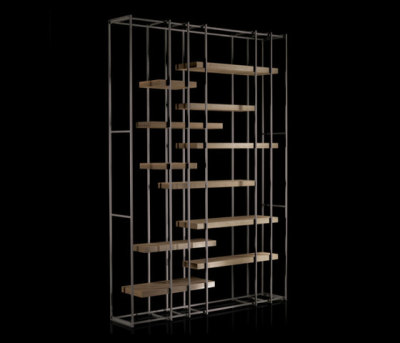Cage B by HENGE