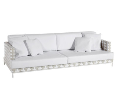 Caleta sofa 3 by Point