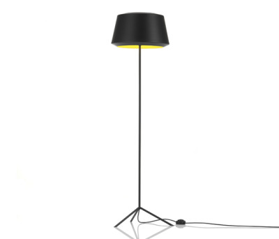 Can floor lamp by ZERO