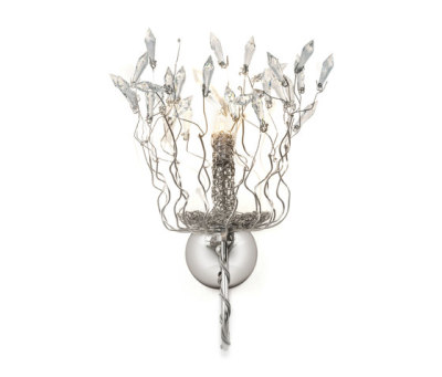 Candles and Spirits wall lamp by Brand van Egmond