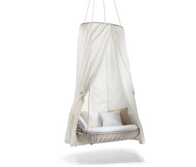 Canopy for SwingUs 2-Seater by DEDON