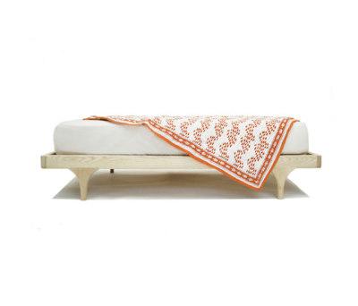 Caravan Bed by De Breuyn