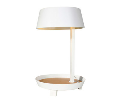 Carry Desk Lamp by SEEDDESIGN