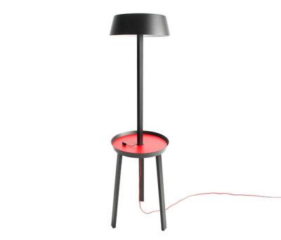Carry Floor Lamp by SEEDDESIGN