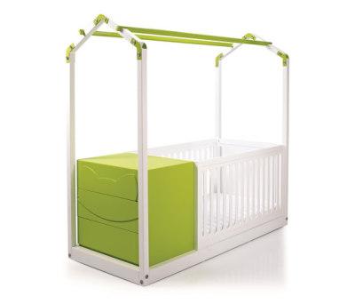 Casa e Crib by GAEAforms