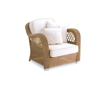 Casablanca armchair by Point