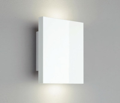 Casablanca Ledicus-Flat wall by Millelumen