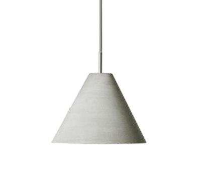 Castle Pendant Lamp 185 by SEEDDESIGN