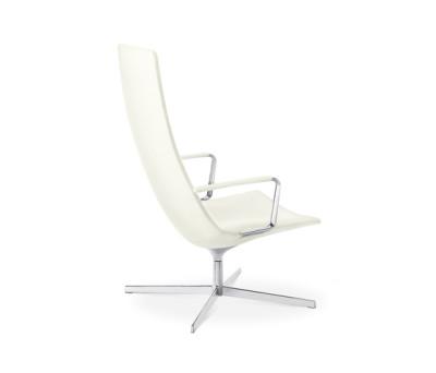 Catifa 60 Lounge | 2130/2131 by Arper