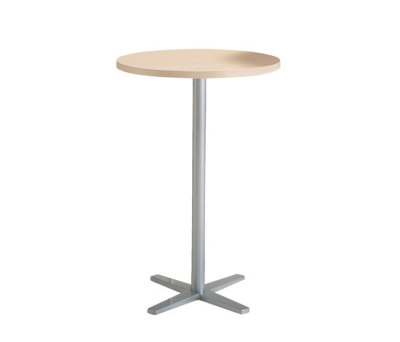 Centrum table by Materia