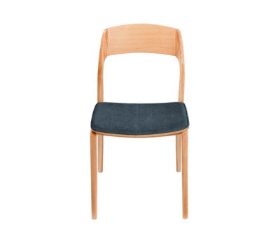 Chair Cotton by Red Edition