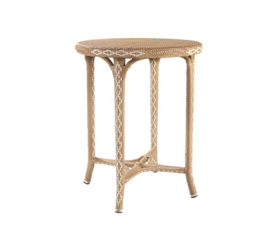 Charleston table by Point