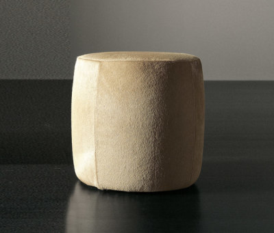Charlot Pouf 45R by Meridiani