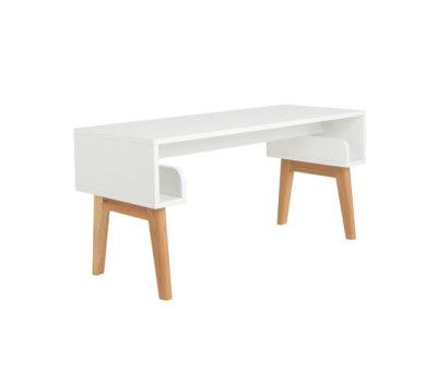 Children's table DBV-273 by De Breuyn