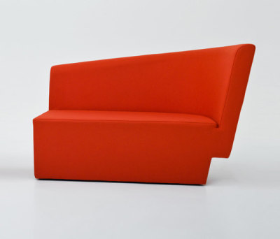 Chopin Chaise Longue by Comforty