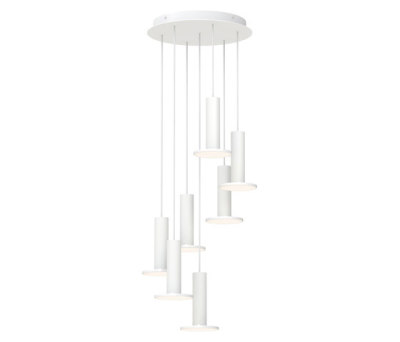 Cielo Chandelier 07 by Pablo