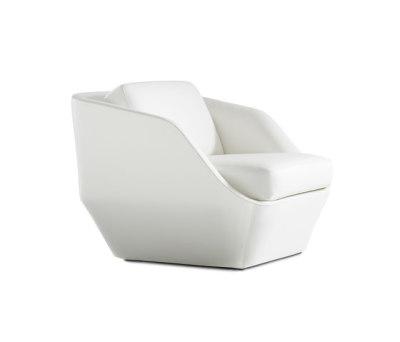 Cinema Lounge by Bernhardt Design