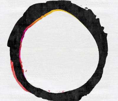 Circle B37 If they say it's a wonderful dark world by Henzel Studio