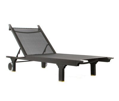 CL7936 Sun Lounger by Maiori Design