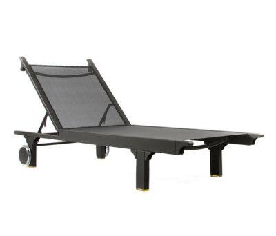 CL7936 Sun Lounger by Maiori Design