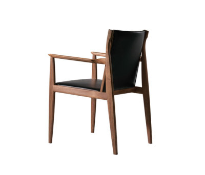 Claude Armchair by Ritzwell