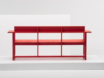 Clerici Lounge Sofa | MC10 by Mattiazzi